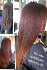 Πόλυ μαλλιά 1