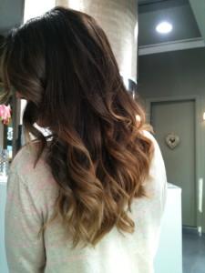 Πόλυ μαλλιά 2